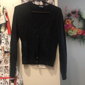 Lovely Ann Taylor cardigan size small